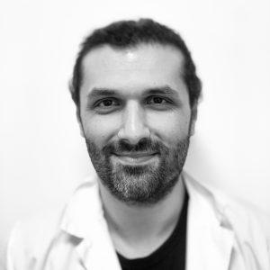 Dr Manar - leg. läkare