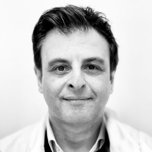 Dr. Reza - leg. läkare
